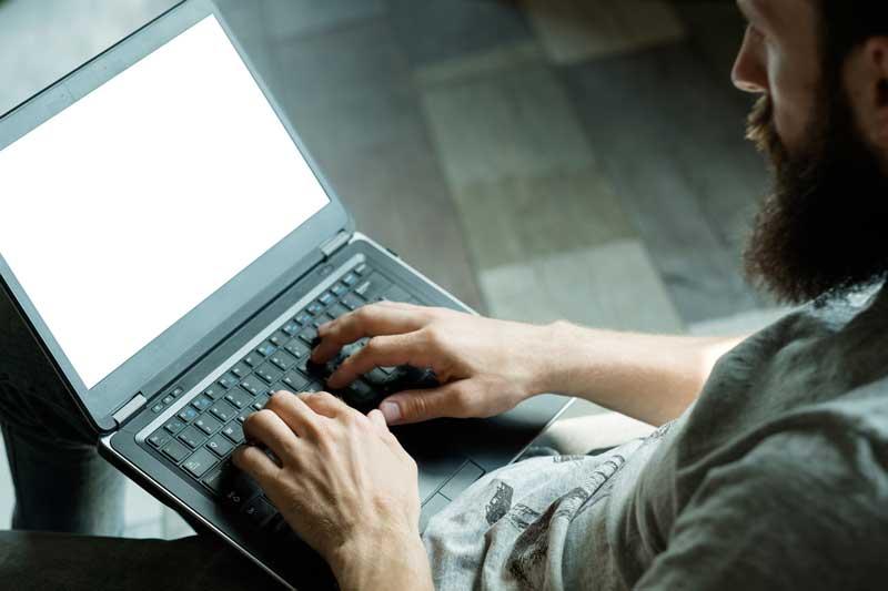 Online Texter