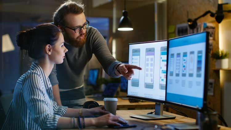 Als Softwareentwickler müssen Sie teamfähig sein