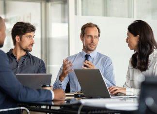 Unternehmensstrategie-entwickeln